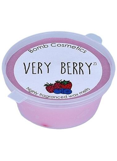 Bomb Cosmetics Very Berry Mini Melt Oda Kokusu Renkli